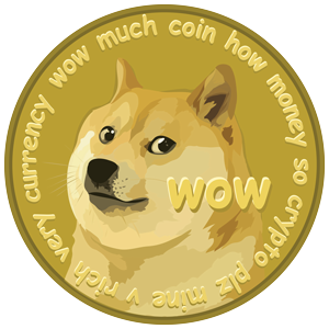 Buy with Dogecoin